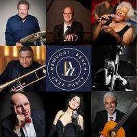 Jazz Elite Convene At Newport Beach Jazz Party Next Week Photo