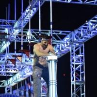 AMERICAN NINJA WARRIOR Crowns Season 11 Champion