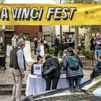 The First Ever Da Vinci Fest Live, A Celebration Of Art And Science, Comes To Philade Photo