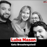 The 'Broadwaysted' Podcast Welcomes GIRL FROM THE NORTH COUNTRY's Legendary Luba Maso Photo