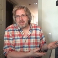 VIDEO: Dave Malloy Announces NATASHA, PIERRE, AND THE GREAT COMET OF 1812 Will Make W Photo