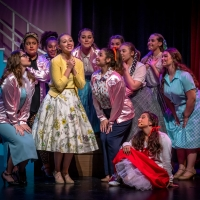 BWW Review: GREASE at Gulfshore Playhouse Photo