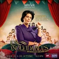 BWW Interview: Lissette Condassín of LOS INOLVIDABLES at Teatro Pacific Photo