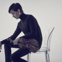Celebrated Violinist Stefan Jackiw Makes His Columbus Symphony Debut In BRAHMS & DVORAK Photo