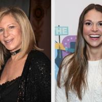 Barbra Streisand, Sutton Foster, Spanish Cast of 'A Chorus Line' Join NBC'S ONE NIGHT Photo