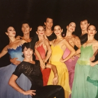 Ballet Hispánico's 'B Unidos' Facebook Watch Party Series Celebrates 50th Anniversar Photo