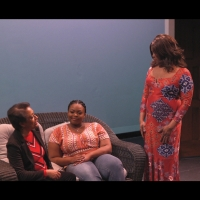 BWW Review: NATURE OF THE DREAM at Two Steps To The Left Productions and Des Moines P Photo