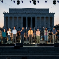 COME FROM AWAY: In Concert at the Lincoln Memorial