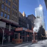 BWW Blog: A Trip to New York City Photo