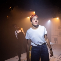BWW Review: SHUCK 'N' JIVE, Soho Theatre Photo