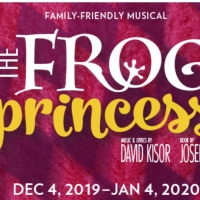 Ensemble Theatre Cincinnati to Present THE FROG PRINCESS Photo