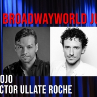 IG TV: Víctor Ullate Roche y Paco Arrojo se reúnen en BWW Jukebox Photo