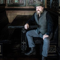 John Driskell Hopkins Pens Emotive Theme Song To Discovery Network's WAVEMAKERS Photo