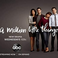 ABC's A MILLION LITTLE THINGS Fans Will Be Able To Unlock the Opening Scene of the Season Two Premiere on Twitter