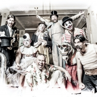 Mnozil Brass Brings Cirque To The Broad Stage, March 26 Photo