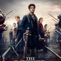 VIDEO: Netflix Releases the Trailer for THE LETTER FOR THE KING