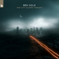 Ben Gold Releases Single 'The City Sleeps Tonight' Photo