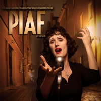 Nottingham Playhouse Re-Opens This Summer With PIAF Photo
