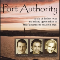 Quotidian Theatre Company Presents Conor McPherson's PORT AUTHORITY Photo