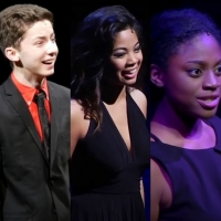 Which Jimmy Awards Finalists Have Appeared on Broadway? Photo
