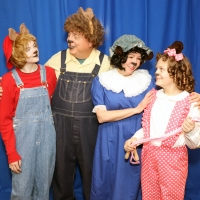 THE BERENSTAIN BEARS ON STAGE Comes to Sutter Street Theatre Photo