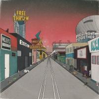 Free Throw Announce New Album on Triple Crown Records Photo