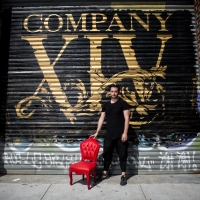 BWW Interview: Company XIV's Austin McCormick Talks NUTCRACKER ROUGE COCKTAILS & BURL Photo