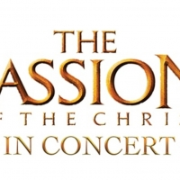 World Premiere of THE PASSION OF THE CHRIST in Concert to Be Performed at The Auditor Photo