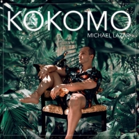 Michael Lazar Transports Us To 'Kokomo' With New Cover Photo