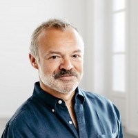 AN EVENING WITH GRAHAM NORTON Comes To The London Palladium Photo