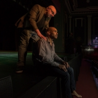 DIM LIT STAR Makes Liverpool Theatre Premiere Photo
