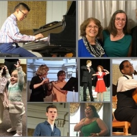 Cumberland Valley School of Music To Present 30th Anniversary Gala Showcase Concert