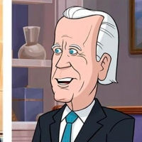 Showtime Announces Return of OUR CARTOON PRESIDENT Photo