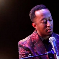 VIDEO: Mark G. Meadows Sings 'Someday At Christmas' from A MOTOWN CHRISTMAS at Signat Video