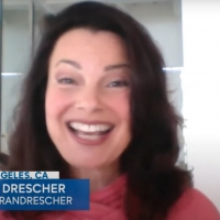 VIDEO: Fran Drescher Chats About THE NANNY Broadway Musical on THE VIEW! Video