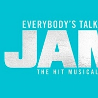 EVERYBODY'S TALKING ABOUT JAMIE Film Will Premiere October 23, 2020