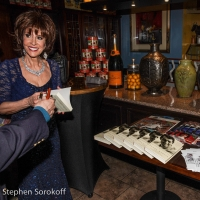 Photos: Deana Martin Sings For Her Palies On Facebook Photo