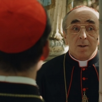 VIDEO: Watch a Clip From THE NEW POPE on HBO!