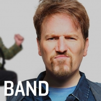BWW Review: Dan Finnerty and THE DAN BAND thrill at Joe's Pub Photo