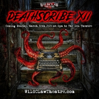 Tickets On Sale For WildClaw's DEATHSCRIBE 12