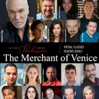 BWW Review: Southwest Shakespeare Company Presents THE MERCHANT OF VENICE ~ Virtual C Photo