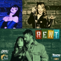Layton's On Pitch Performing Arts to Present RENT This November Photo