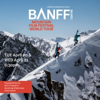 Banff Mountain Film Festival World Tour is Coming to the WYO Photo