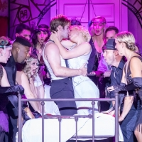 BWW Review: Aeon Life Theatre's WILD PARTY is a Wild Ride at The Italian Club Photo