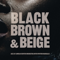 Blue Engine Records Releases 'Black, Brown, and Beige' Photo