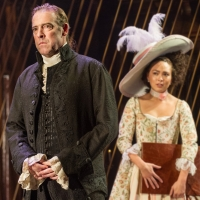 BWW Review: Folger Theater's AMADEUS a Descent in to the Dark Side of Musical Genius