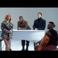 Pentatonix Premiere Video for 'Thank You' Photo