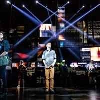 BWW Review: DEAR EVAN HANSEN Taps Into Teen Loneliness And Despair But Delivers Hope At Boston Opera House