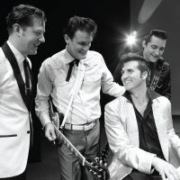 ONE NIGHT IN MEMPHIS At Thrasher-Horne Center By Popular Demand! Photo