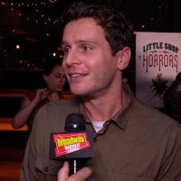 BWW TV: Jonathan Groff, Christian Borle, Alan Menken, and More Talk Bringing LITTLE S Video